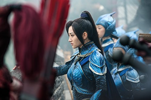 The Great Wall – Ultra HD Blu-ray [4k + Blu-ray Disc] - 4