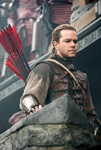 The Great Wall – Ultra HD Blu-ray [4k + Blu-ray Disc] - 5