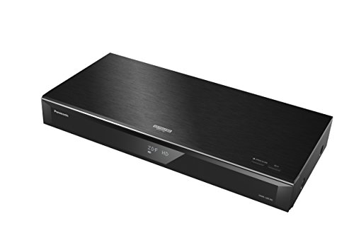 Panasonic DMR-UBC80EGK – Ultra HD Blu-ray Disc Recorder - 4