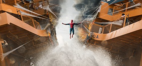 Spider-Man Homecoming – Ultra HD Blu-ray [4k + Blu-ray Disc] - 8
