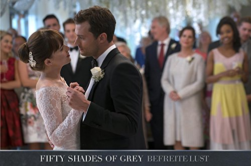 Fifty Shades of Grey: Befreite Lust – Ultra HD Blu-ray [4k + Blu-ray Disc] - 3
