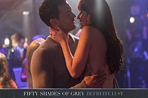 Fifty Shades of Grey: Befreite Lust – Ultra HD Blu-ray [4k + Blu-ray Disc] - 5