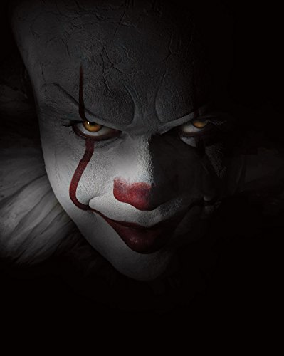 Stephen Kings Es (2017 – Teil 1) – Ultra HD Blu-ray [4k + Blu-ray Disc] - 3