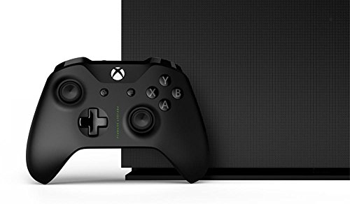 Xbox One X (Project Scorpio Edition) – Ultra HD Blu-ray Disc Player - 4