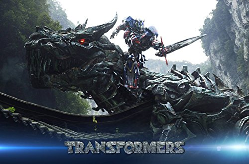 Transformers: Ära des Untergangs – Ultra HD Blu-ray [4k + Blu-ray Disc] - 3