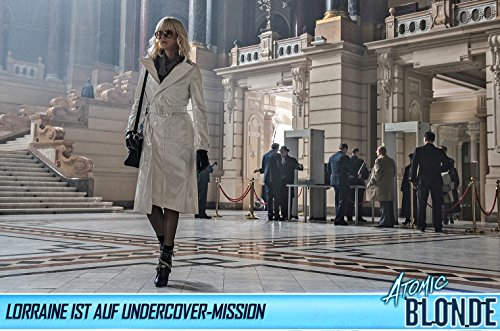 Atomic Blonde – Ultra HD Blu-ray [4k + Blu-ray Disc] - 5