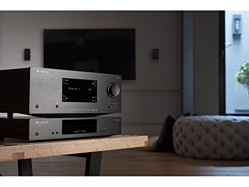 Cambridge Audio CXUHD (Dolby Vision) – Ultra HD Blu-ray Disc Player - 4