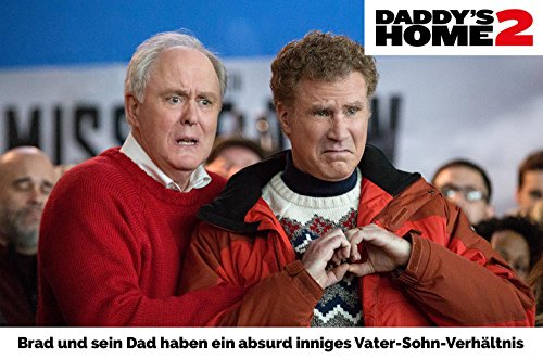 Daddy's Home 2: Mehr Väter, mehr Probleme! – Ultra HD Blu-ray [4k + Blu-ray Disc] - 4