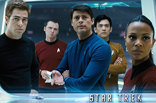 Star Trek – 3-Movie Collection – Ultra HD Blu-ray [4k + Blu-ray Disc] - 4