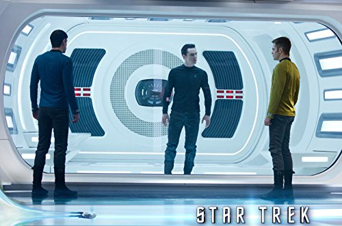 Star Trek – 3-Movie Collection – Ultra HD Blu-ray [4k + Blu-ray Disc] - 5