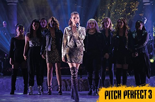Pitch Perfect 3 – Ultra HD Blu-ray [4k + Blu-ray Disc] - 2