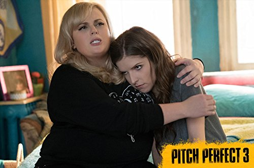 Pitch Perfect 3 – Ultra HD Blu-ray [4k + Blu-ray Disc] - 3