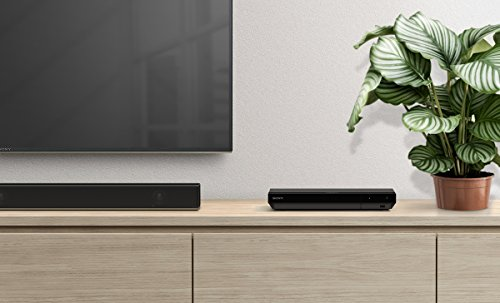 Sony UBP-X700 (Dolby Vision) – Ultra HD Blu-ray Disc Player - 8
