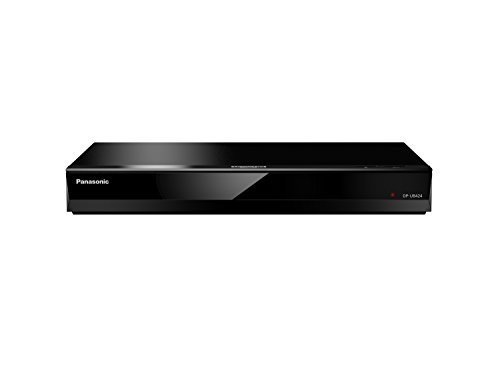 Panasonic DP-UB424 - Ultra HD Blu-ray Disc Player