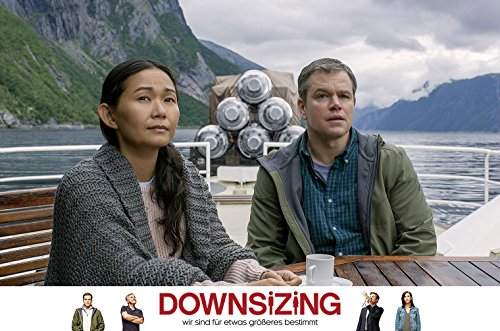 Downsizing – Ultra HD Blu-ray [4k + Blu-ray Disc] - 7
