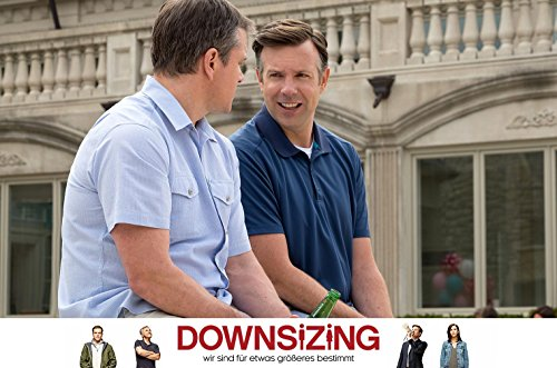Downsizing – Ultra HD Blu-ray [4k + Blu-ray Disc] - 8