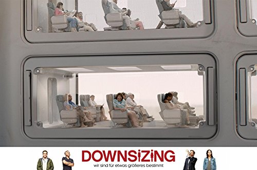 Downsizing – Ultra HD Blu-ray [4k + Blu-ray Disc] - 9