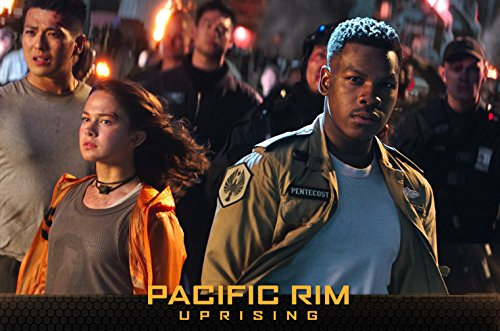 Pacific Rim 2: Uprising – Ultra HD Blu-ray [4k + Blu-ray Disc] - 5