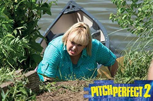 Pitch Perfect 2  – Ultra HD Blu-ray [4k + Blu-ray Disc] - 9