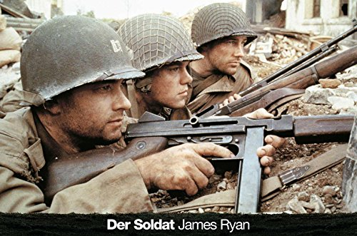 Der Soldat James Ryan – Ultra HD Blu-ray [4k + Blu-ray Disc] - 3