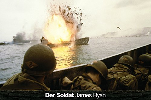 Der Soldat James Ryan – Ultra HD Blu-ray [4k + Blu-ray Disc] - 8