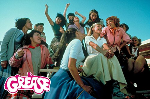 Grease (40th Anniversary Edition) – Ultra HD Blu-ray [4k + Blu-ray Disc] - 9