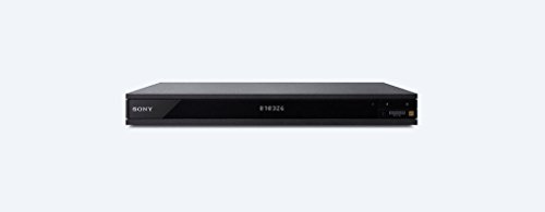 Sony UBP-X1000ES – Ultra HD Blu-ray Disc Player - 2