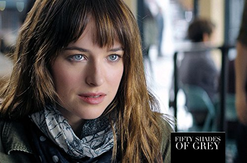 Fifty Shades of Grey Trilogie (3 Movie Set) – Ultra HD Blu-ray [4k + Blu-ray Disc] - 3