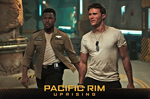 Pacific Rim 2: Uprising (Steelbook) – Ultra HD Blu-ray [4k + Blu-ray Disc] - 3