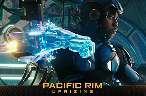 Pacific Rim 2: Uprising (Steelbook) – Ultra HD Blu-ray [4k + Blu-ray Disc] - 7