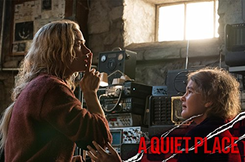 A Quiet Place (Amazon exklusives Steelbook) – Ultra HD Blu-ray [4k + Blu-ray Disc] - 2
