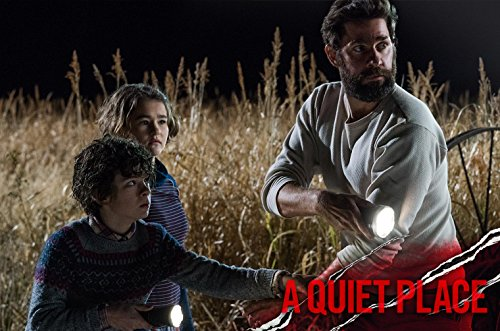 A Quiet Place (Amazon exklusives Steelbook) – Ultra HD Blu-ray [4k + Blu-ray Disc] - 3