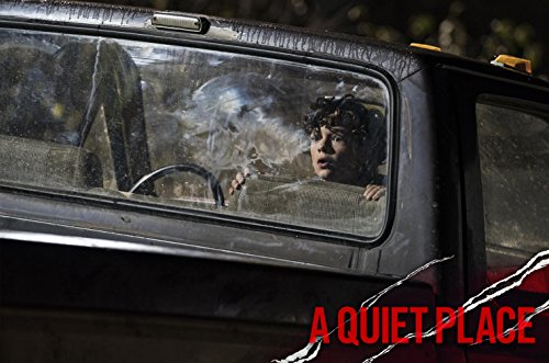 A Quiet Place (Amazon exklusives Steelbook) – Ultra HD Blu-ray [4k + Blu-ray Disc] - 4