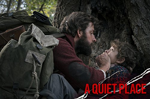 A Quiet Place (Amazon exklusives Steelbook) – Ultra HD Blu-ray [4k + Blu-ray Disc] - 5