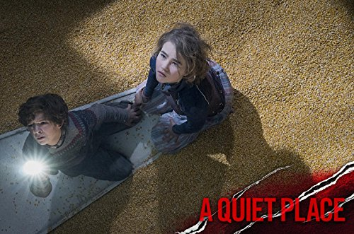 A Quiet Place (Amazon exklusives Steelbook) – Ultra HD Blu-ray [4k + Blu-ray Disc] - 6