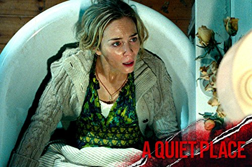 A Quiet Place (Amazon exklusives Steelbook) – Ultra HD Blu-ray [4k + Blu-ray Disc] - 7