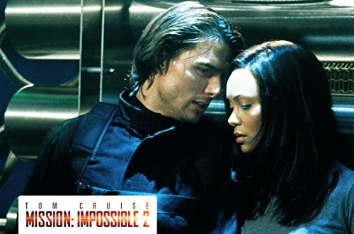 M:I-2 – Mission: Impossible 2 – Ultra HD Blu-ray [4k + Blu-ray Disc] - 5