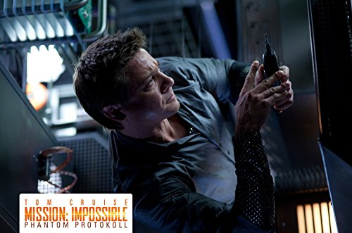 Mission: Impossible 4 – Phantom Protokoll – Ultra HD Blu-ray [4k + Blu-ray Disc] - 9