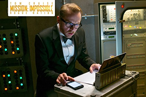 Mission: Impossible 5 – Rogue Nation – Ultra HD Blu-ray [4k + Blu-ray Disc] - 9
