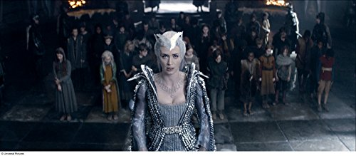 The Huntsman & The Ice Queen – Extended Edition – Ultra HD Blu-ray [4k + Blu-ray Disc] - 4