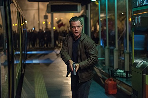 Jason Bourne – Ultra HD Blu-ray [4k + Blu-ray Disc] - 4