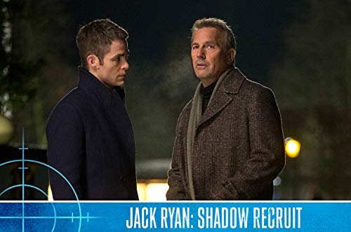 Jack Ryan: Shadow Recruit – Ultra HD Blu-ray [4K + Blu-ray Disc] - 4