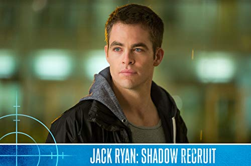 Jack Ryan: Shadow Recruit – Ultra HD Blu-ray [4K + Blu-ray Disc] - 9