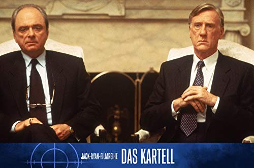 Das Kartell – Ultra HD Blu-ray [4k + Blu-ray Disc] - 5