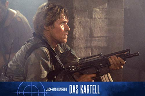 Das Kartell – Ultra HD Blu-ray [4k + Blu-ray Disc] - 8