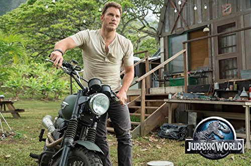 Jurassic World – Ultra HD Blu-ray [4k + Blu-ray Disc] - 5