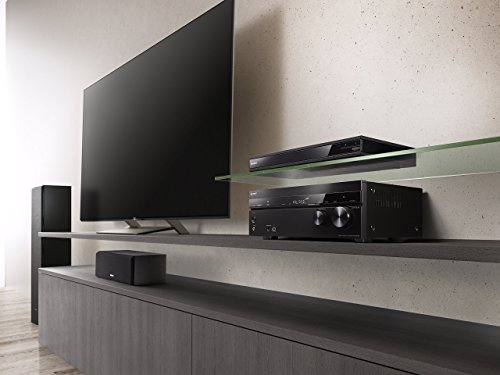 Sony UBP-X800 – Ultra HD Blu-ray Disc Player - 13