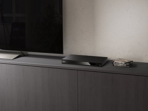 Sony UBP-X800 – Ultra HD Blu-ray Disc Player - 8