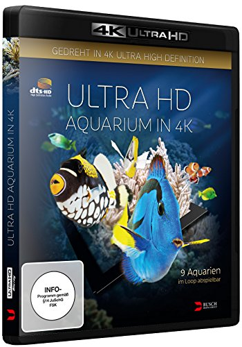 Aquarium – 4k Ultra HD Blu-ray - 2