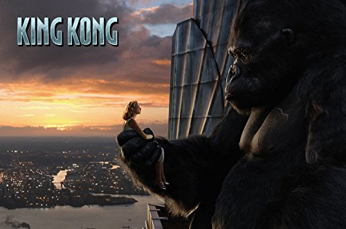 King Kong (2005) – Ultra HD Blu-ray [4k + Blu-ray Disc] - 10